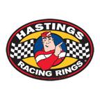 Hastings Racing Rings
