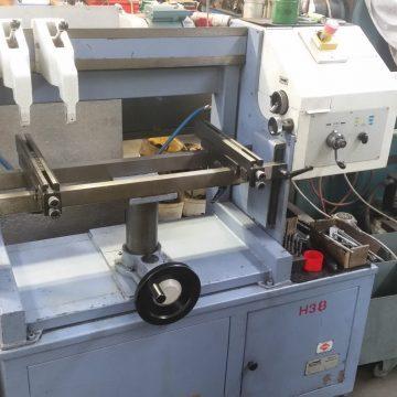 Machines | Wynnum Engine Reconstruction