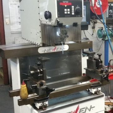 Newen Single Point Cutter